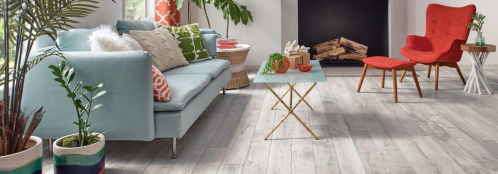 Why choose Laminate Flooring?