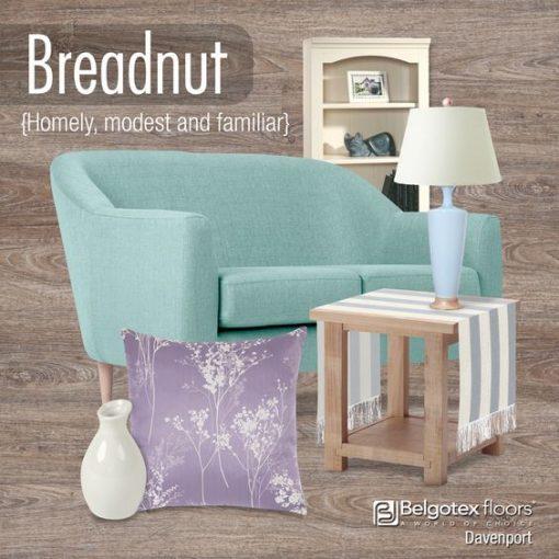 Luxury Vinyl Planks - Breadnut - Davenport Range