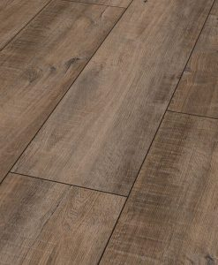 Laminate - Gala Oak Brown - Exquisit Plus Range