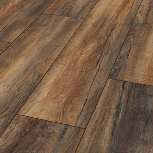 Laminate - Harbour Oak - Exquisit Plus Range
