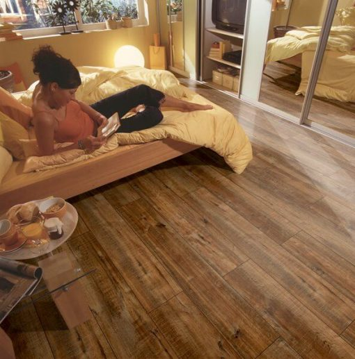 Laminate - Gala Oak Nature - Exquisit Plus Range