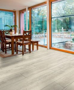 Laminate - Gala Oak White - Exquisit Plus Range