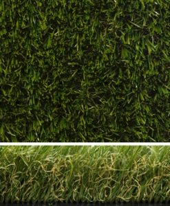 Artificial Grass - Augusta - Mint Green