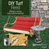 Artificial Grass - DIY Turf - Reed