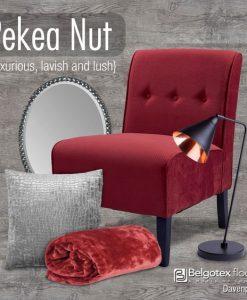 Luxury Vinyl Planks - Pekea Nut - Davenport Range