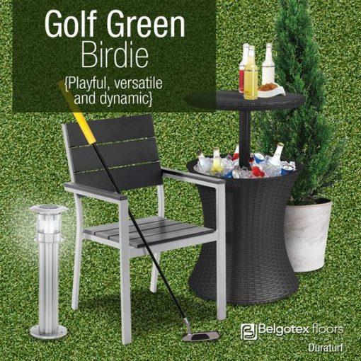 Artificial Grass - Golf Green - Birdie