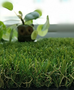 Like Lawn - Artificail Grass - Meadow 28mm Sideview